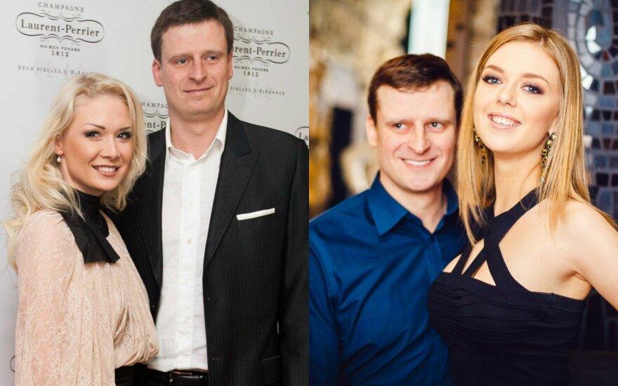 Natalija Bunkė, Justina Stambrauskaitė, Danielius Bunkus