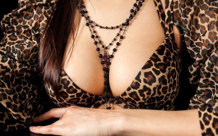 Moteriški drabužiai, kurie vyrams kelia juoką, o ne susižavėjimą