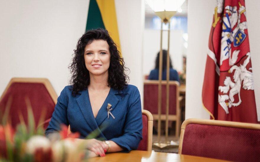 Alina Adomaitytė