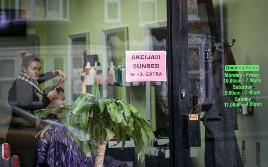 Emigravo kone ketvirtadalis Lietuvos: ypač gąsdina pastarųjų dvejų metų tendencija