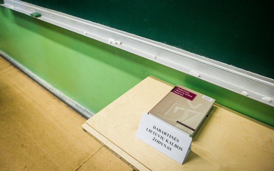 Renginyje pasibaisėjo mokytojų elgesiu: A. Tapinas buvo teisus