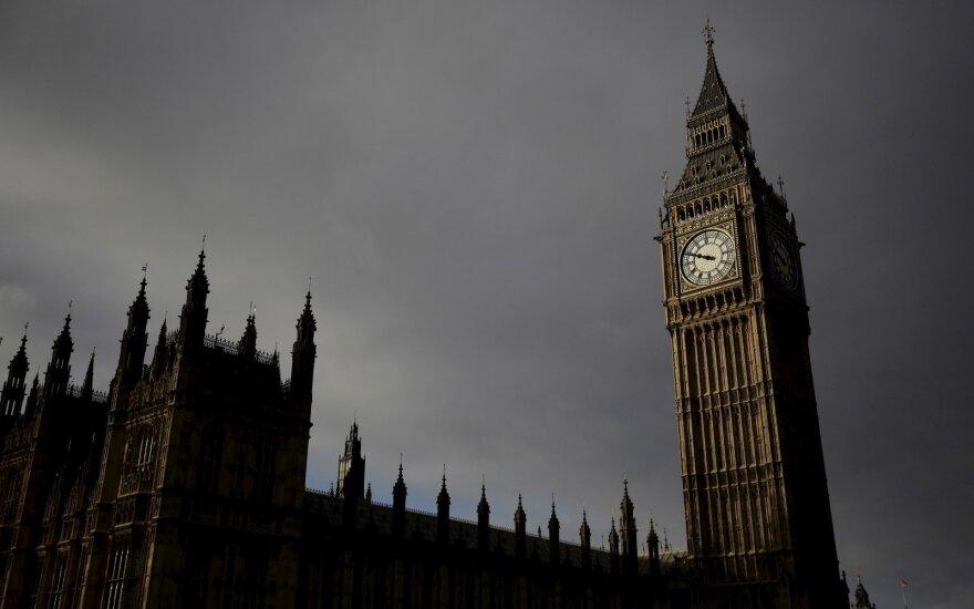"""JK finansų ekspertai: """"Brexit"""" būtų naudingas Londonui"""