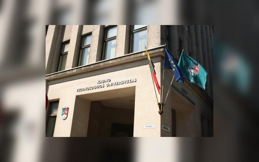 Kauno technologijos universitetas (KTU)