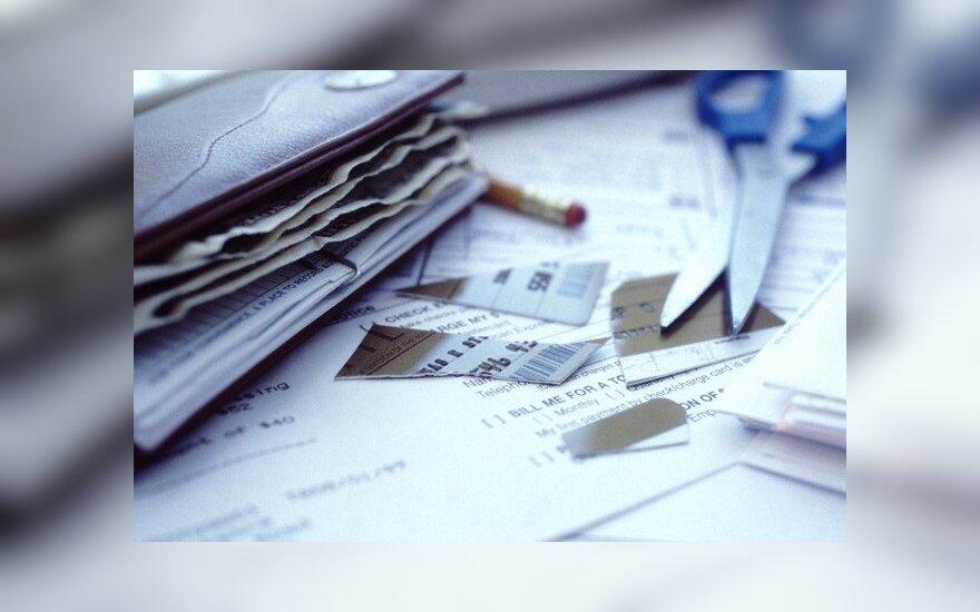 Konkurencijos taryba krečia bankus dėl galimo kartelio