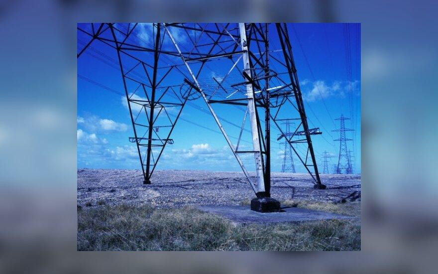 """""""Inter RAO JES"""" siūlo tiesti elektros jungtį į Lenkiją, stiprinti jungtis su Lietuva"""