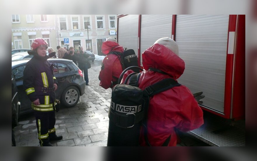 Per pirmąjį metų ketvirtį gaisruose žuvo 56 žmonės