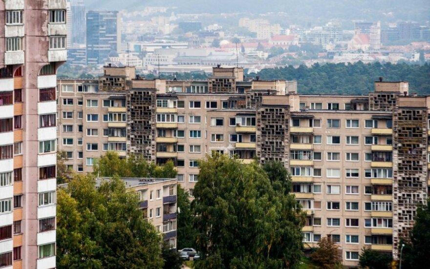 Perskaitė Vilniaus bendrąjį planą ir sunerimo: ar bus tikrai vykdomi tokie pokyčiai?