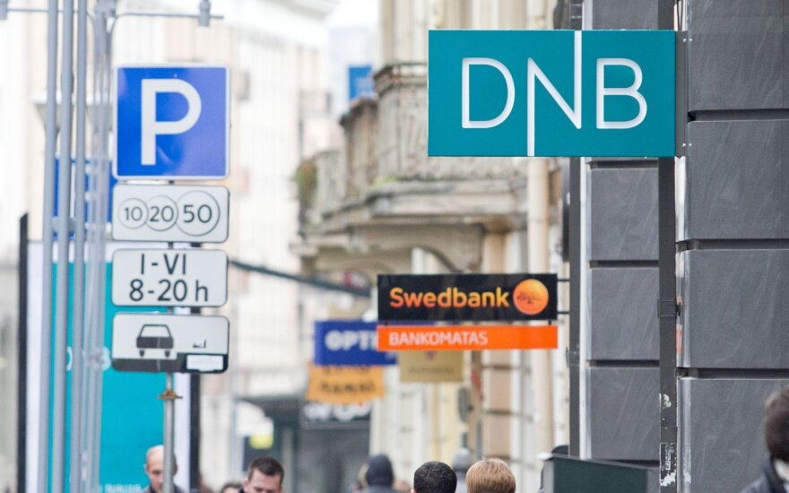 Finansų ministerija paaiškino, kaip tikrins bankų sąskaitas