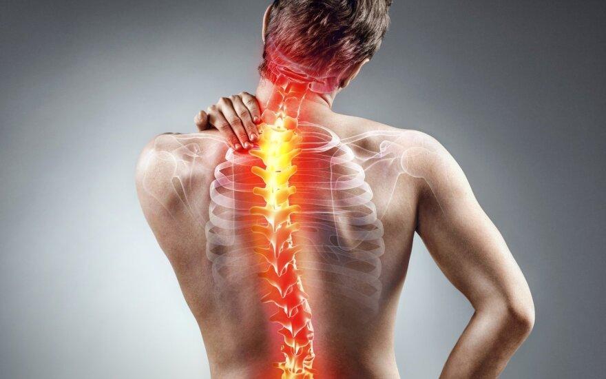 Aštuoni nechirurginiai skoliozės gydymo būdai