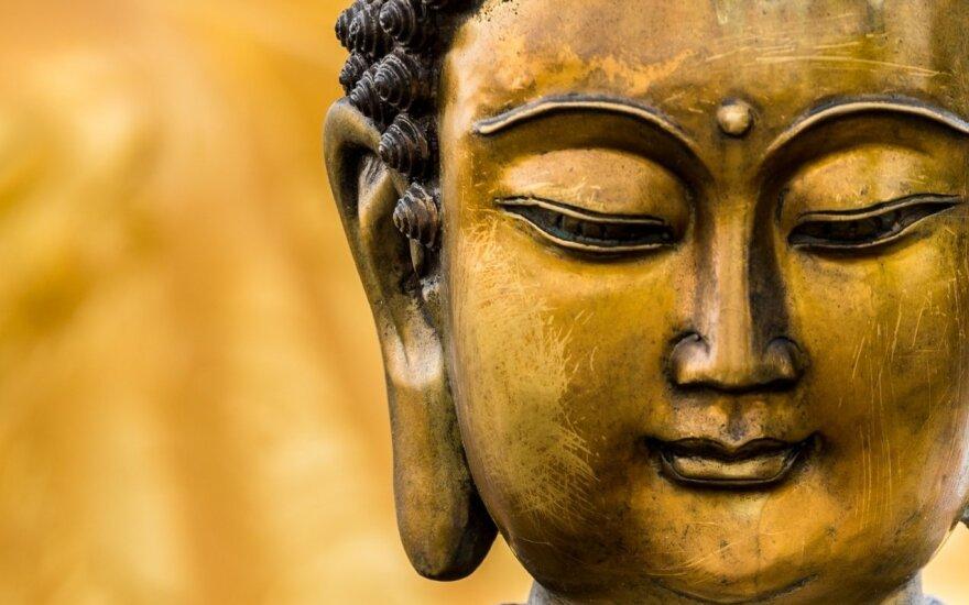 25 Budos citatos, kurios pakeis jūsų gyvenimą