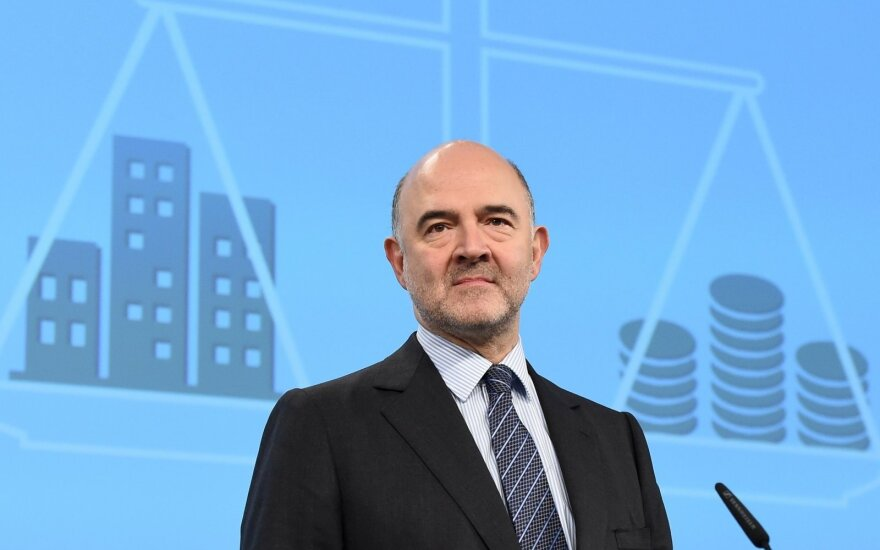 Pierre'as Moscovici