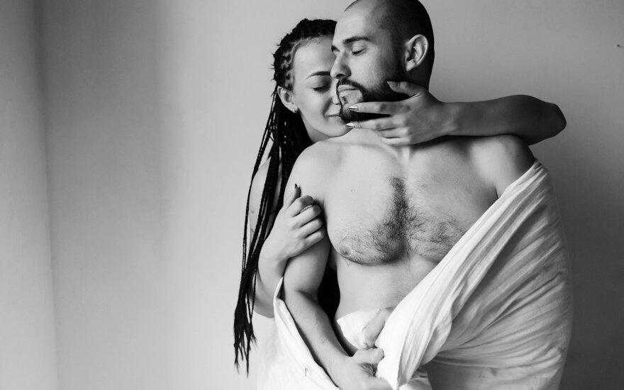 Vyro orgazmas – primityvus ar nepakartojamas?