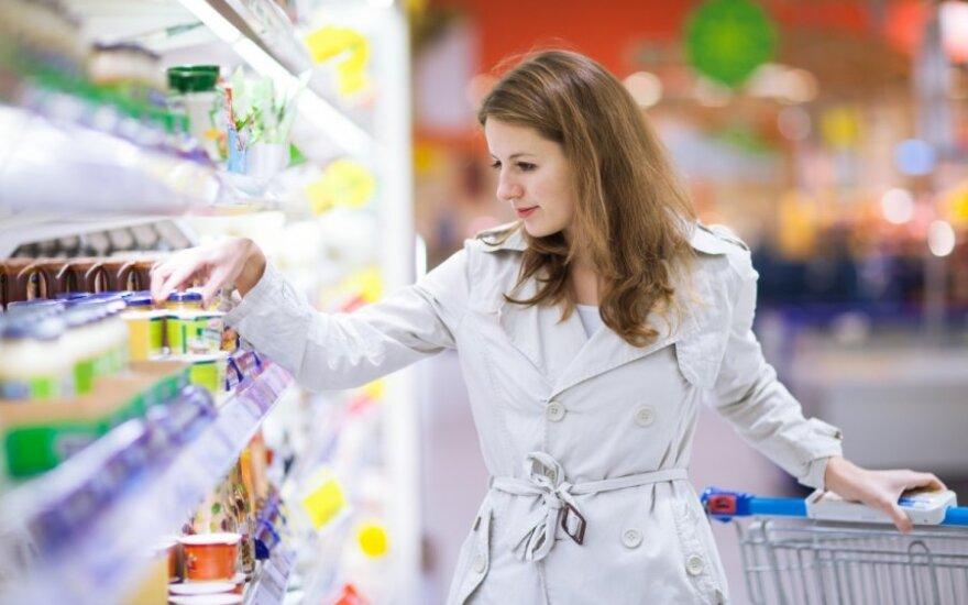 Mažieji prekybininkai ieško būdų išlikti konkurencingoje rinkoje