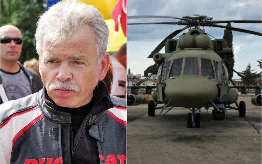 J. Borisovas
