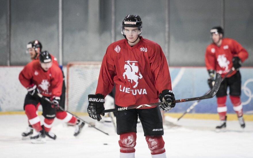 Lietuviai nežais: atšaukiamas ir pasaulio ledo ritulio čempionatas