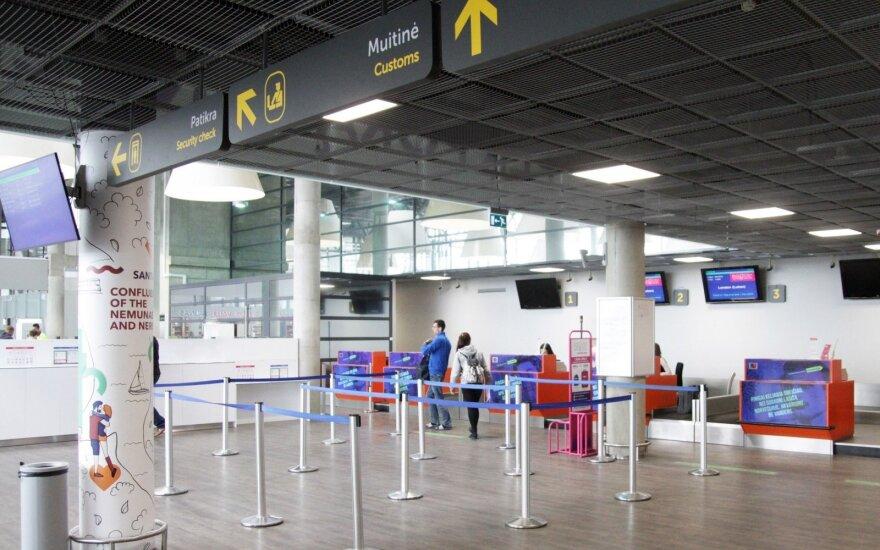 Pirmą kartą Europoje didesnis oro uostas keliasi į mažesnį