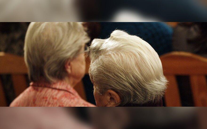 Tremtiniai šaukiasi pagalbos – įstatymo spraga juos skiria nuo oresnės pensijos