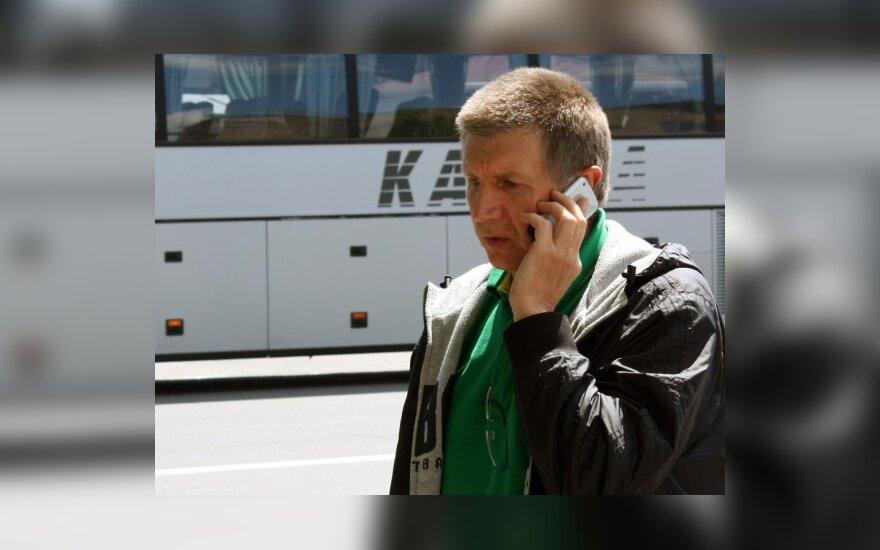 Lietuvos devyniolikmečiai pasaulio čempionate kovos dėl 9-os vietos