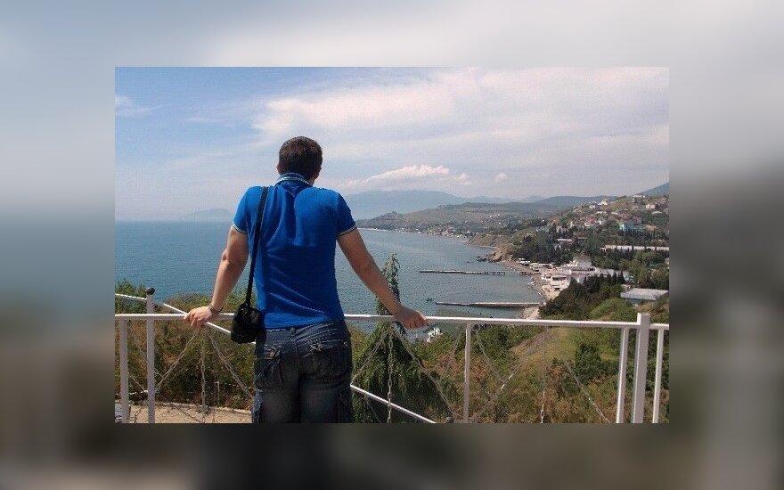 Kokį Krymą galima pamatyti per atostogas