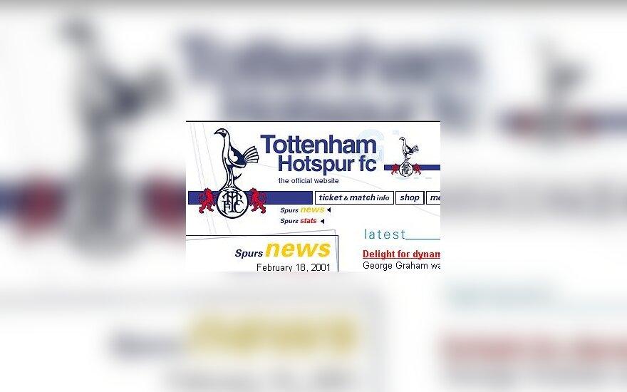 """""""Tottenham Hotspur"""""""