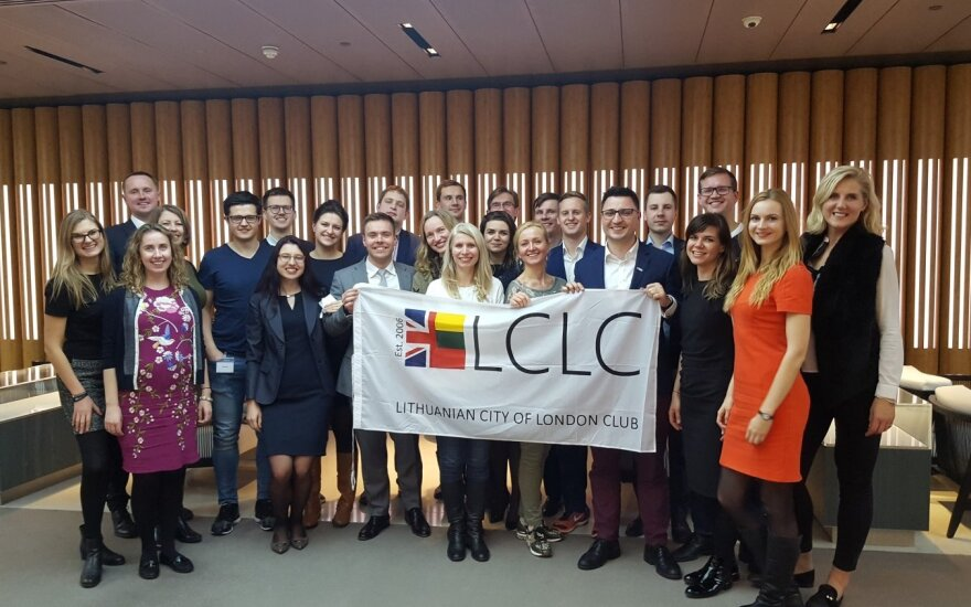 Londono Sičio lietuvių klubas naujus metus pasitinka su dar didesniais bendruomeniniais tikslais