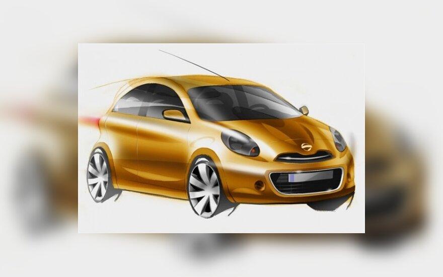 Nissan Micra Concept