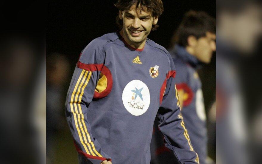 Fernando Morientesas