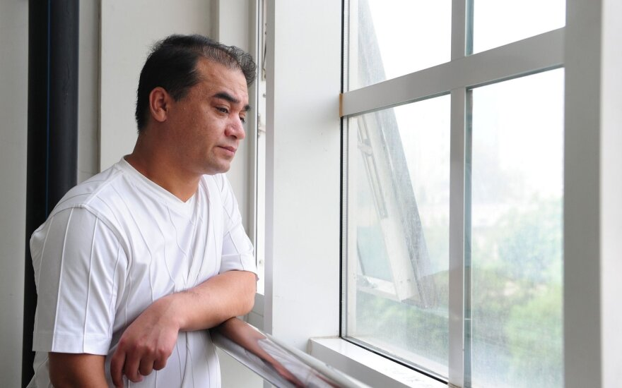 Ilhamas Tohti