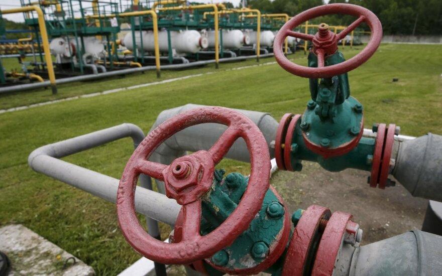 Rumunija atsisakys rusiškų dujų