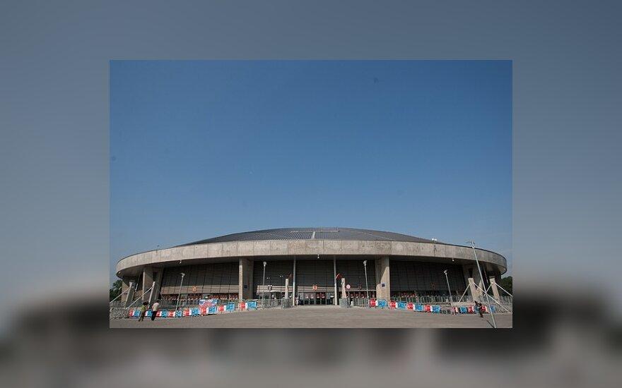 Lodzės arena
