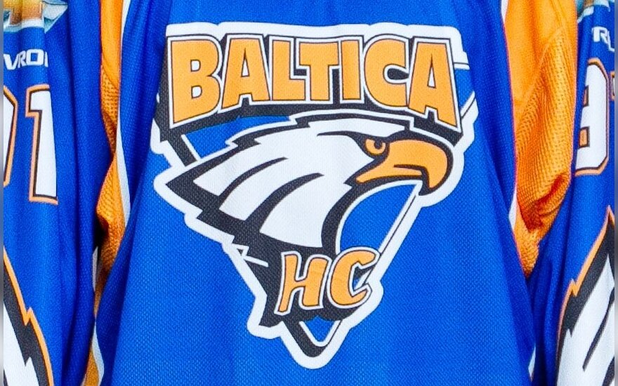 "HC ""Baltica"""