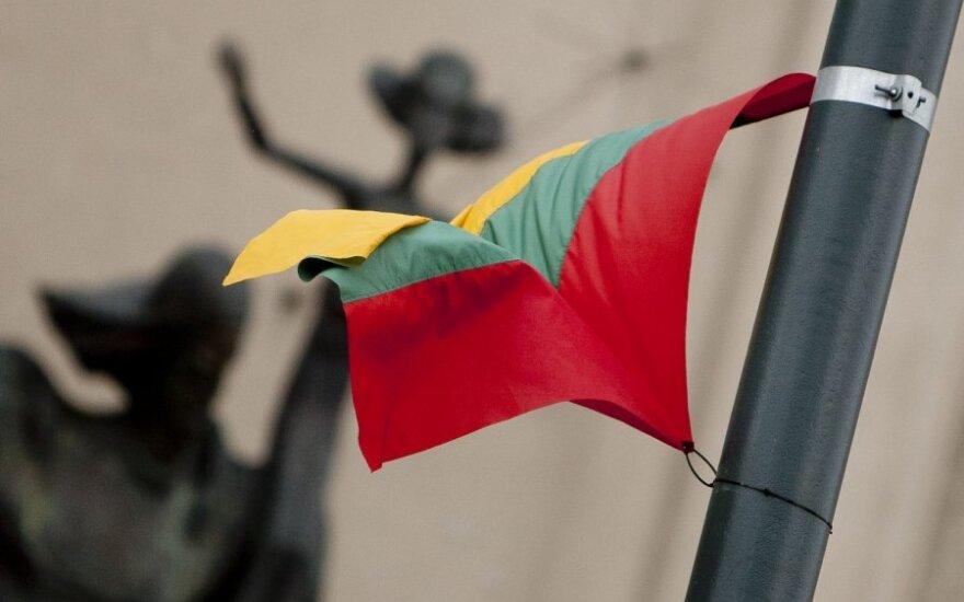 Kodėl pamirštama, kad Lietuvos nepriklausomybę pirma pripažino Moldova?