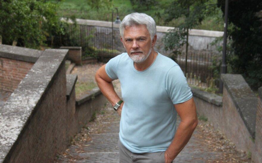 Paulius Jurkevičius