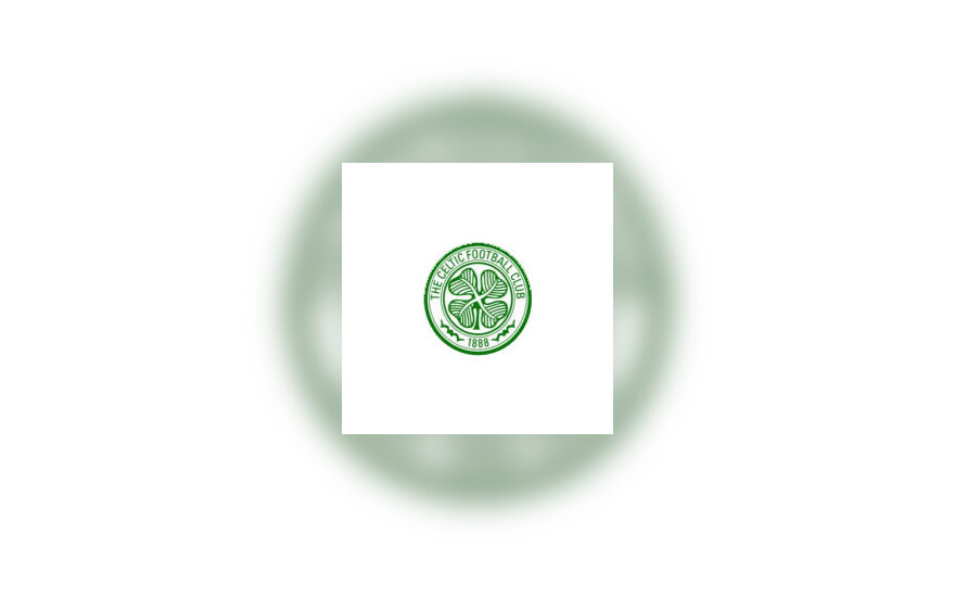 """Glazgo """"Celtic"""""""