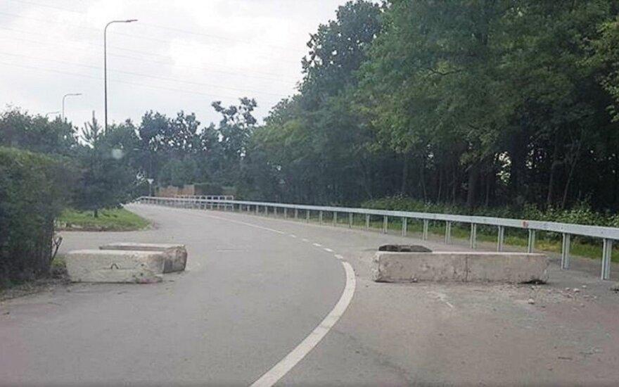 Švenčionių gatvė Kaune