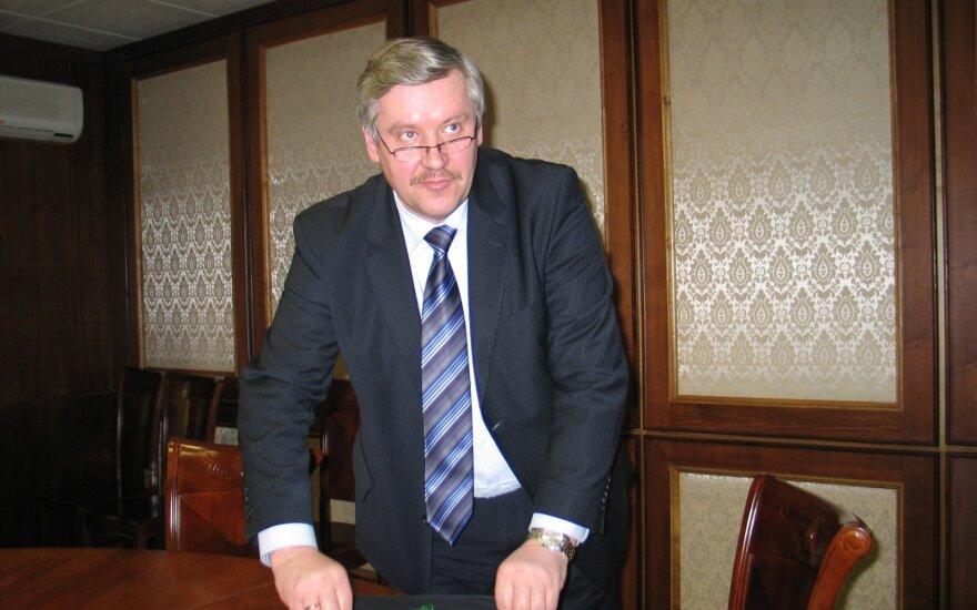 Vaclovas Dačkauskas