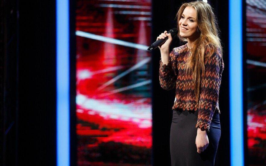 Paulina Paulauskaitė