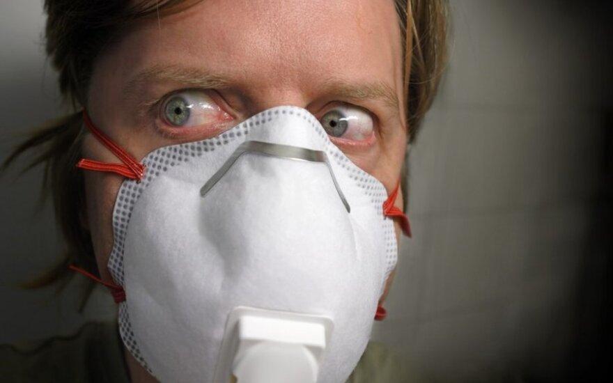 Vienos pavojingiausių pasaulyje ligų viruso prabudimas neramina mokslininkus