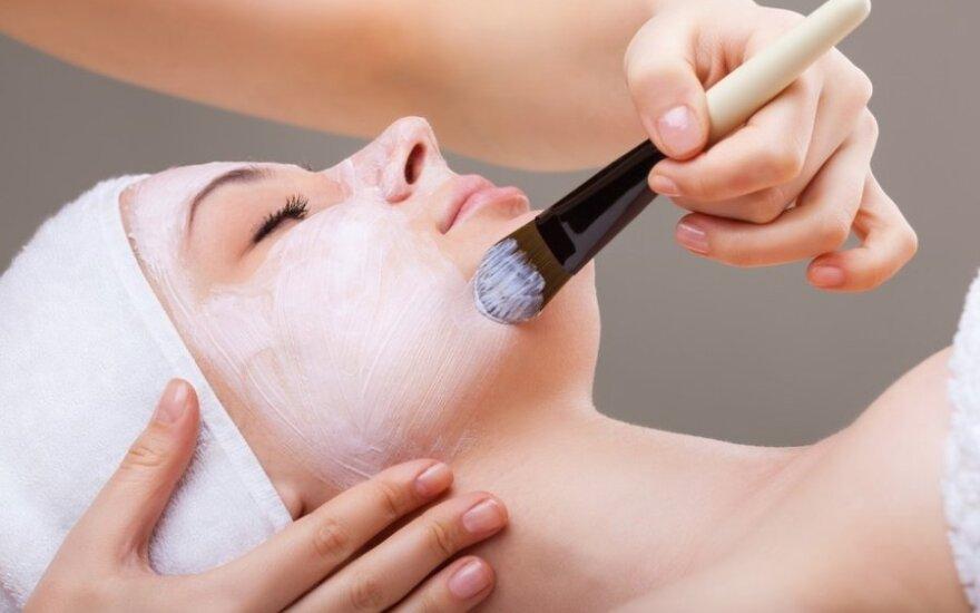 Kaip savo oda rūpinasi scenos žvaigždės?