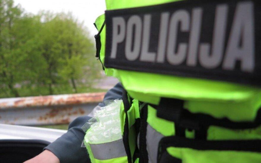 Nuobauda iš policijos – už skaudantį dantį?