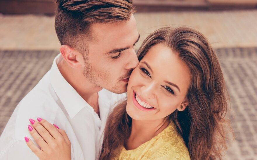 Santykių ekspertas: nemanau, kad vyras ir moteris iš tikrųjų gali būti tik draugai