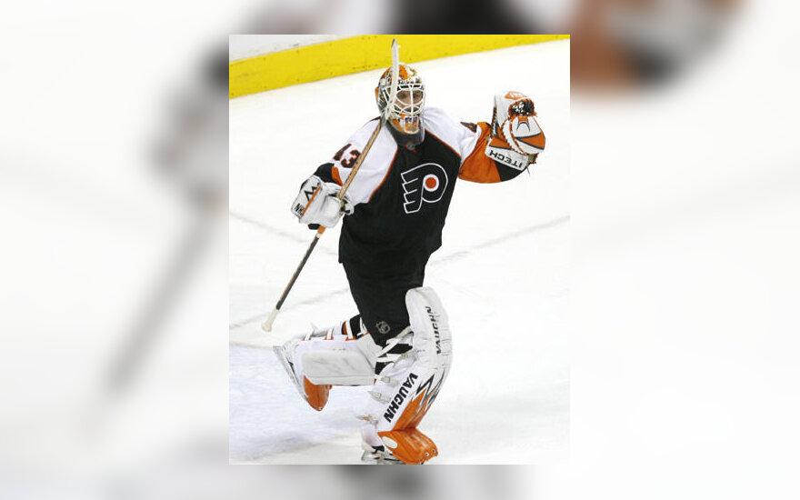 "Martinas Bironas (""Flyers"")"