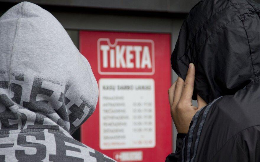 """""""Tiketa"""" praneša apie veiksmus dėl renginių: prašo klientų kantrybės"""