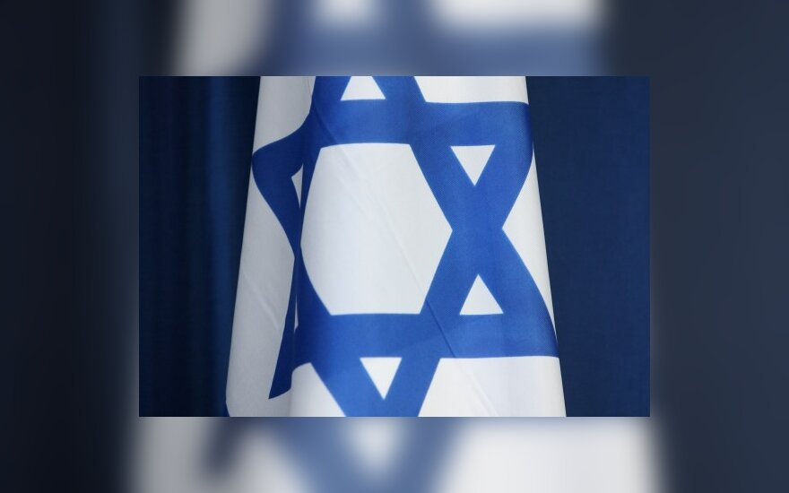 Iranas grasina Izraelio atakos atveju sudeginti Tel Avivą