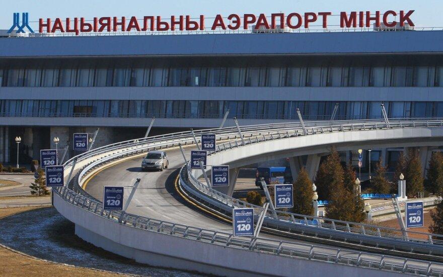 В Национальном аэропорту Минск – нововведение, касающееся ручной клади