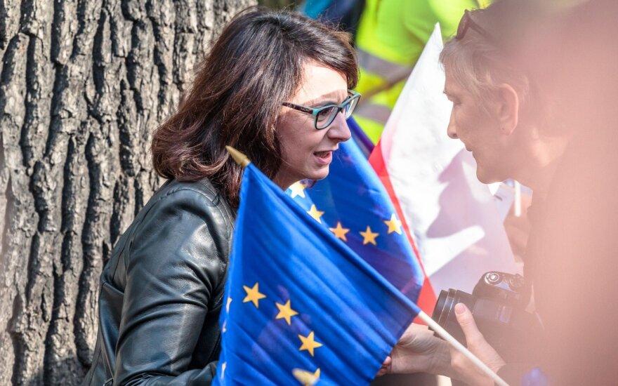 Europos diena bus minima visą savaitę