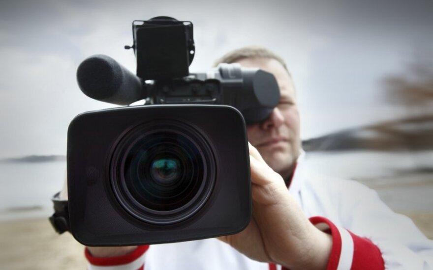 Eksperimentas mokykloje: kaip televizijos kameros pakeitė rezultatus