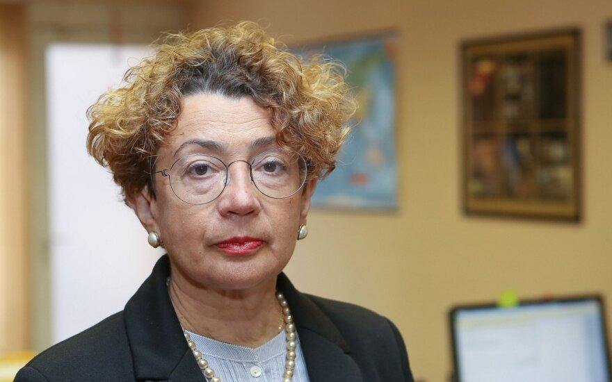 'Jewish deportees forgotten or ignored' - Jewish community leader