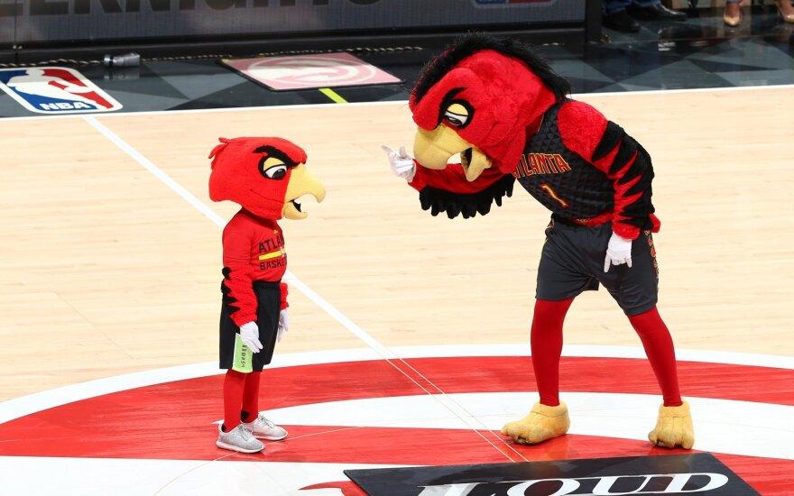 "Atlantos ""Hawks"""