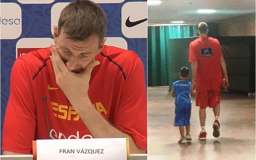 Franas Vazquezas